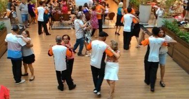 Vila da Penha terá baile dançante para todas as idades
