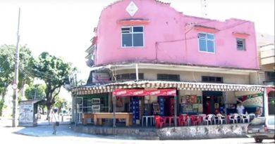 Jovem é morto ao tentar separar briga em bar na Vila da Penha