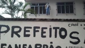 Eduardo Paes é eleito o Judas de 2012