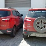 PM é preso dirigindo carro clonado de Policial Civil