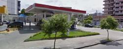 Posto Esso Av. Brás de Pina