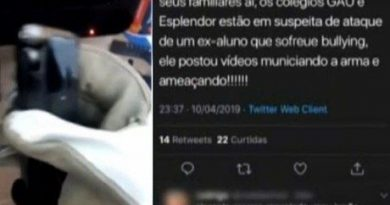 Escola na Vila da Penha tem aulas suspensas após ameaça de ataque