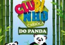 Clubinho do Panda vai animar os finais de semana de setembro