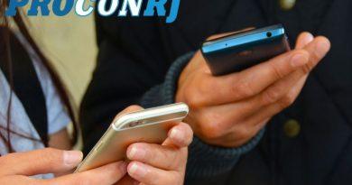 Procon Estadual identifica aumentos de mais de mil reais no preço de celulares para o Dia dos Pais